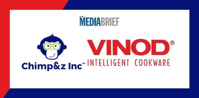 Image-Chimpz-bags-digital-mandate-Vinod-Cookware-MediaBrief.jpg