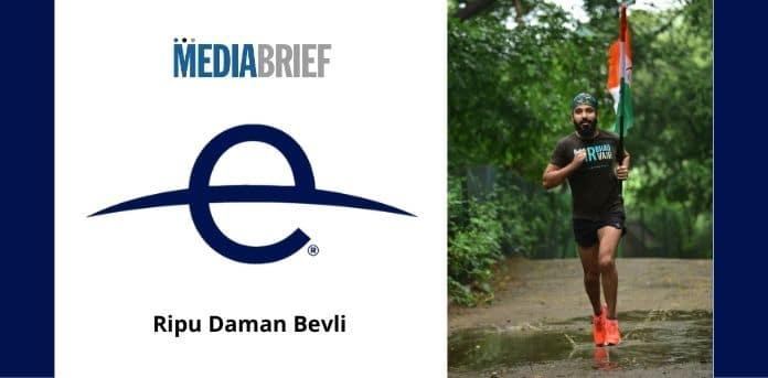 Image- Earth Day Org honors Ripu Daman Bevli -MediaBrief.jpg