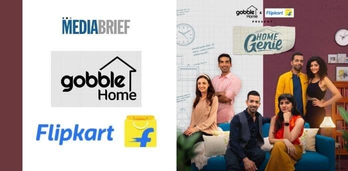 Image-Gobble-Flipkart-Furniture-present-'Home-Genie-MediaBrief.jpg