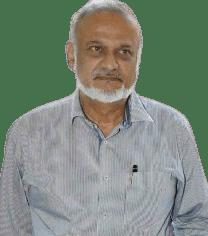 Brijesh Patel, Chairman, IPL
