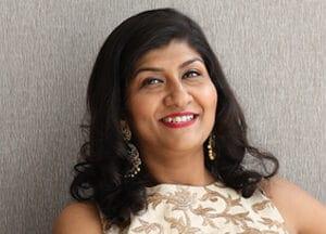 Rima Kirtikar - Chief Marketing Officer - Viviana Mall