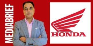 image Yadvinder Singh Guleria-honda sales feb 2021 mediabrief