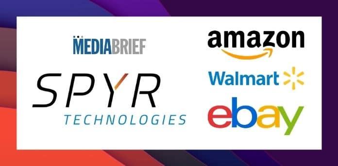 Image- Amazon, Walmart, eBay SPYR access to 500mn shoppers -MediaBrief.jpg