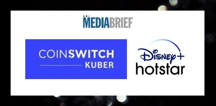 Image-Disney-Hotstar-ropes-in-CoinSwitch-Kuber-as-associate-sponsor-MediaBrief.jpg
