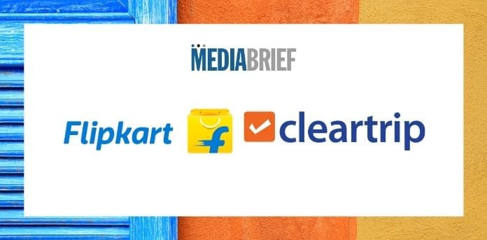 Image- Flipkart to acquire Cleartrip -MediaBrief.jpg