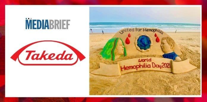 Image-hemophilia-day-takeda-spread-awareness-sand-art-MediaBrief.jpg