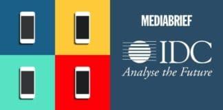 Image- IDC Indian smartphone market subdued demand -MediaBrief.jpg