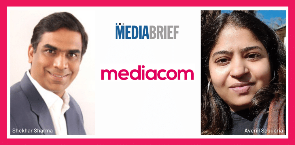 Image-MediaCom-appoints-Shekhar-Sharma-Averill-Sequeira-MediaBrief.png