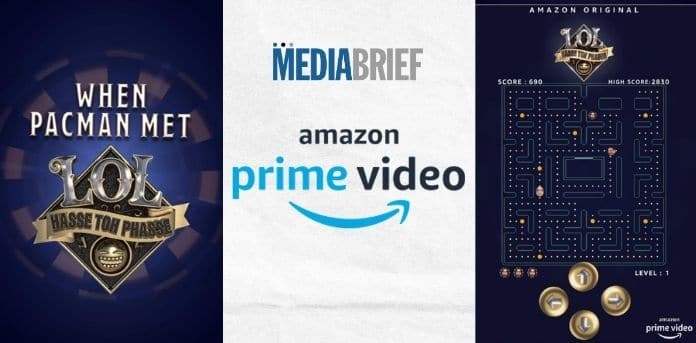 Image-Prime-Video-launches-LOL-PAC-MAN-game-MediaBrief.jpg
