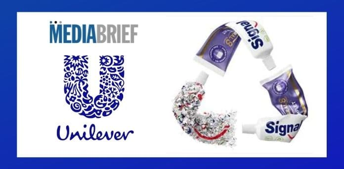 Image- Unilever recyclable toothpaste tubes -MediaBrief.jpg