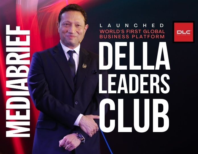 image-JIMMY MISTRY DELLA LEADERS CLUB LAUNCHED MEDIABRIEF-1