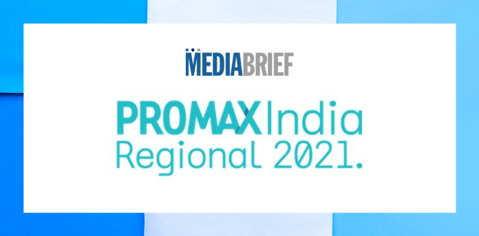 Promax India Regional Conference & Awards 2021