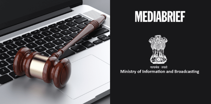Image- Govt refuses exempt mainstream media IT Rules  -MediaBreif.png