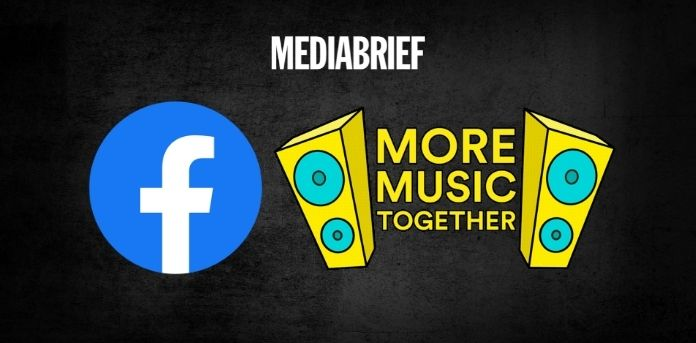 Facebook initiatives for World Music Day