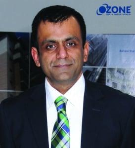 Alok Aggarwal - Director - Ozone Overseas