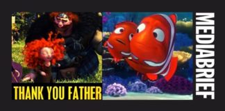 image Disney India Father's Day campaign Mediabrief