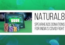 image-natural8 sprearheads donations for india's covid fight