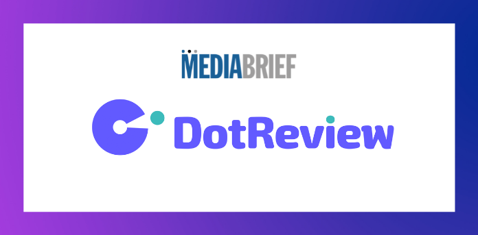 Image-DotReview-launches-in-India-MediaBrief.png
