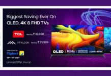 Image-Flipkart-Electronics-Sale-TCL-iFFALCON-discounts-MediaBrief.png