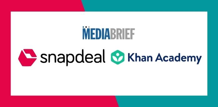 Image-Snapdeal-Khan-Academy-join-hands-MediaBrief.jpg