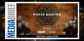Image- Voot Pocket52 partners 'Poker Mantra' -MediaBrief.png