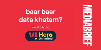 image-Vi new campaign Hero Unlimited Plan MediaBrief