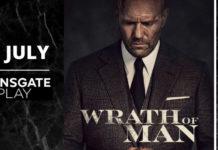 image Wrath of Man jason statham lionsgate play mediabrief