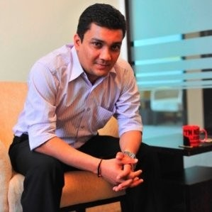 image amogh dusad evo and head business operations at SonyLIV mediabrief