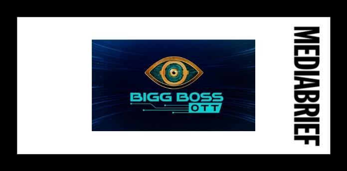 image-first promo of bigg boss ott voot - mediabrief