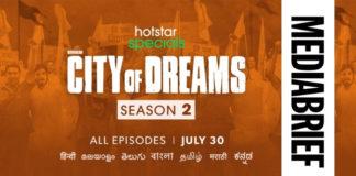 image-hotstar city of dreams season 2 trailer drop mediabrief