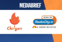 image radio city chingari join hands to offer more digital content and variety to niche audiences mediabrief