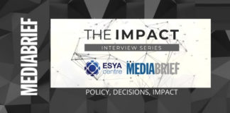 IMAGE - EPISODE 1 THE IMPACT ESYA CENTRE AND MEDIABRIEF SERIES