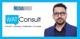 IMAGE- Dentsu elevates Sahil Shah Managing Partner WATConsult -MEDIABRIEF.png