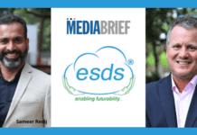 IMAGE-ESDS-Darryl-Cox-CEO-Sameer-Redij-as-CRO-MEDIABRIEF.png