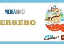 IMAGE- Ferrero India launches 'Kinder Creamy' -MEDIABRIEF.jpg