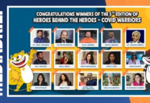 image-Sony YAY! salutes COVID warrior heroes with Heroes Behind Heroes Awards MediaBrief